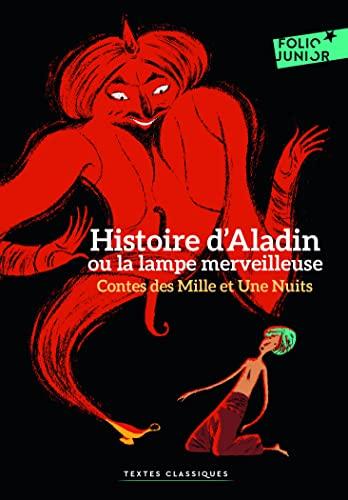 9782070639137: Histoire d'Aladin ou la lampe merveilleuse