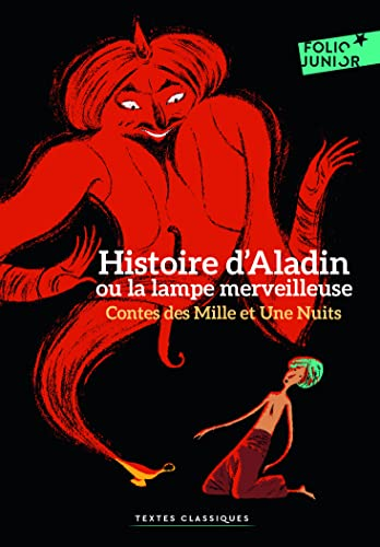 9782070639137: Histoire D'aladin Ou La Lampe Merveilleuse (French Edition)