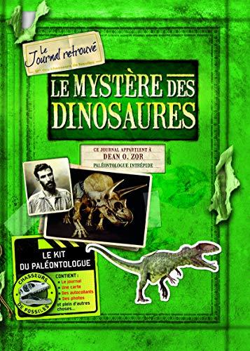 9782070639236: Le myst�re des dinosaures