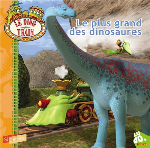 9782070639281: Le plus grand des dinosaures