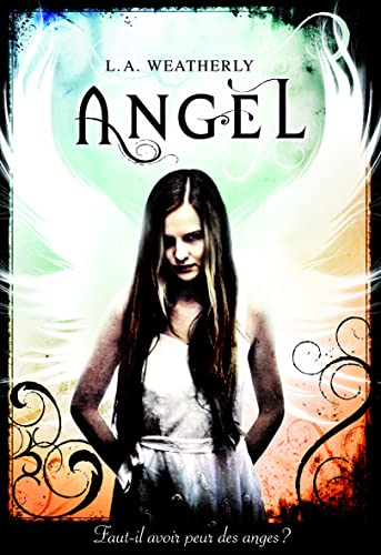 9782070639595: Angel, Tome 1 (French Edition)