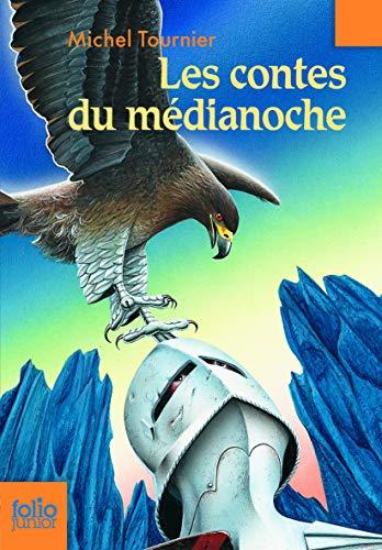 9782070640454: Les contes du médianoche