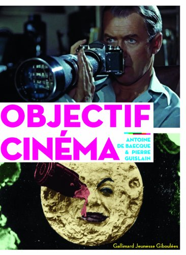 9782070640560: Objectif Cinema (French Edition)