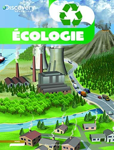 9782070641499: Écologie