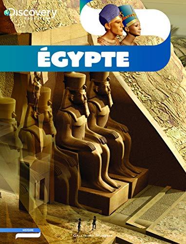 9782070641512: Égypte