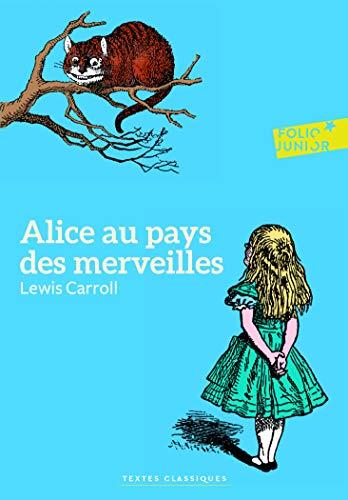 9782070642038: Alice au pays des merveilles - AbeBooks - Lewis ...