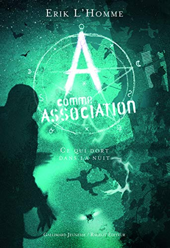 9782070642076: A comme Association, Tome 6 (French Edition)