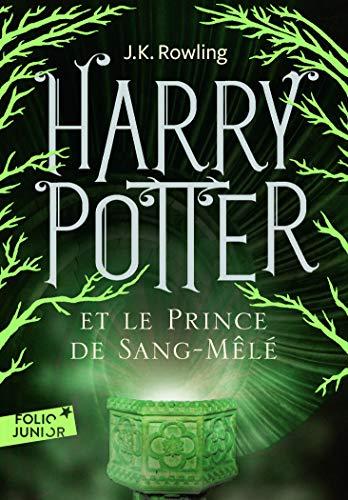 9782070643073: Harry Potter Et le Prince de Sang-Mele (French Edition)