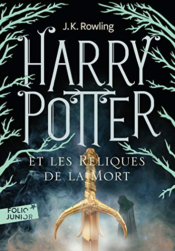 9782070643080: Harry Potter, VII : Harry Potter et les Reliques de la Mort