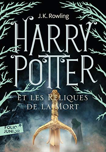 9782070643080: Harry Potter Et les Reliques de la Mort = Harry Potter and the Deathly Hallows (French Edition)