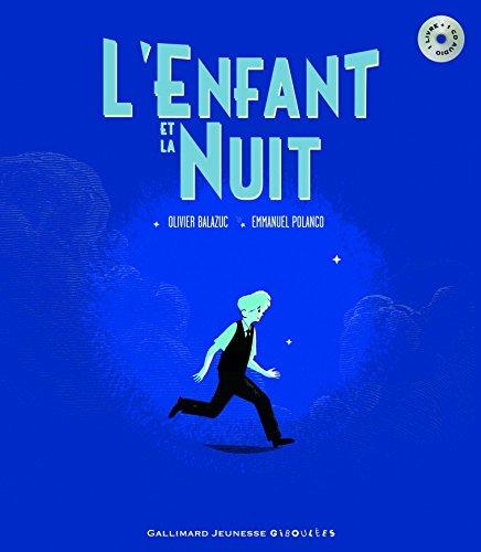 9782070643530: L'Enfant et la Nuit: Conte lyrique en sept sc�nes et quatre tableaux