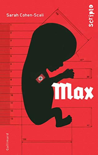 9782070643899: Max (French Edition)