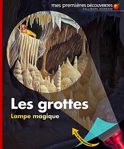 9782070644667: Les grottes