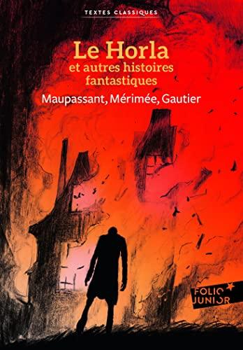 9782070645145: Trois histoires fantastiques du XIXe siècle