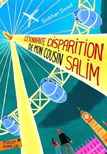 9782070645596: Etonnante Disparition de M (Folio Junior) (French Edition)