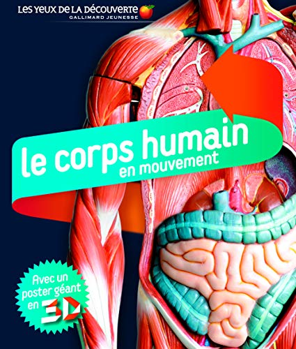 Le Corps Humain En Mouvement (French Edition): Collectif