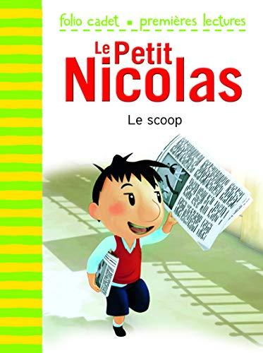 PETIT NICOLAS (LE) T.05 : LE SCOOP: LEPETIT EMMANUELLE