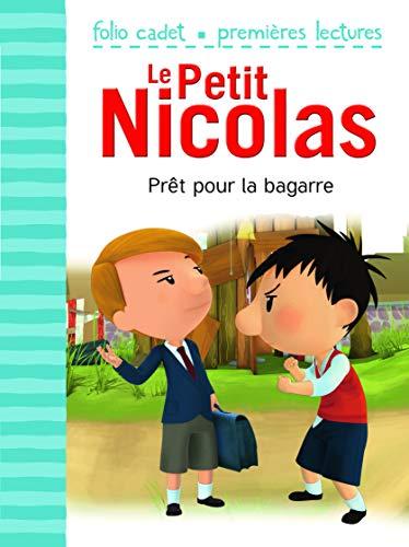 9782070646272: Prêt pour la bagarre (Folio Cadet premières lectures)
