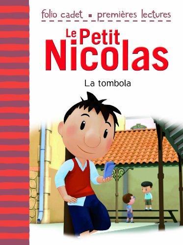 9782070646289: La tombola (Folio Cadet Premières lectures - Le Petit Nicolas)