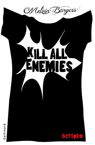 9782070646548: Kill All Enemies
