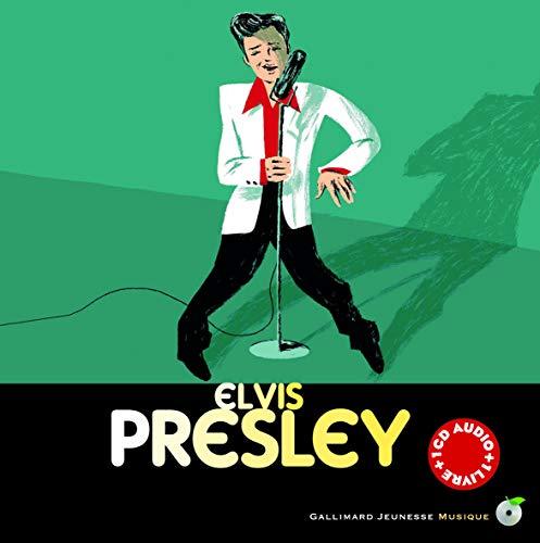9782070647170: Elvis Presley