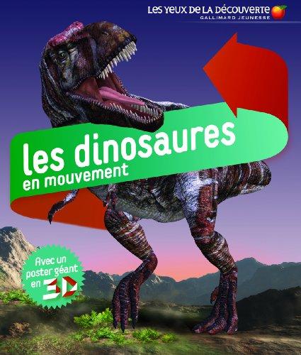 Les Dinosaures En Mouvement (French Edition): Green, Jen
