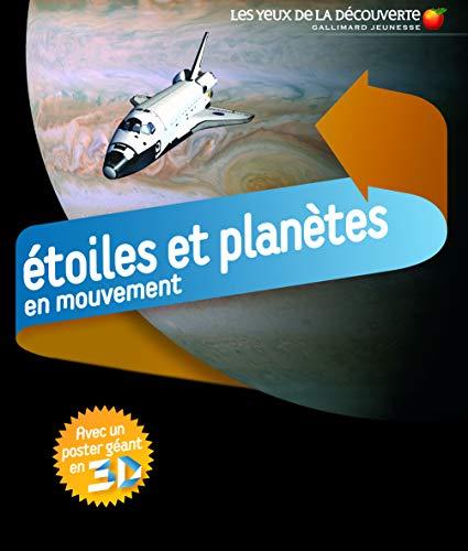 Etoiles ET Planetes En Mouvement (French Edition): Collectif