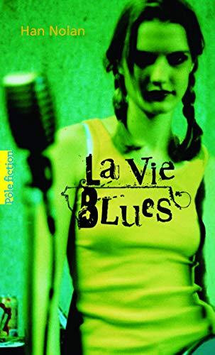 9782070648795: La Vie Blues (Pôle fiction)
