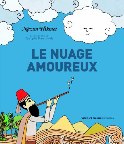 9782070648894: Le nuage amoureux
