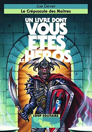 9782070649525: Le Crépuscule des Maîtres