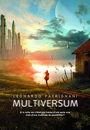 9782070650132: Multiversum (Tome 1)