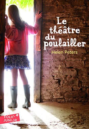9782070650187: Le Théâtre du Poulailler (Folio Junior)