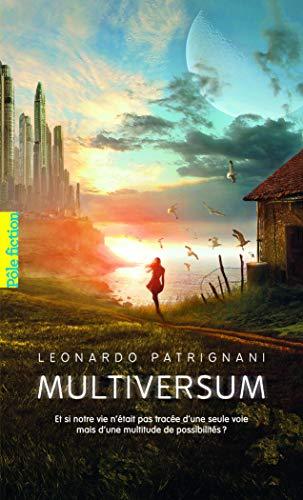 9782070650200: Multiversum (Tome 1)