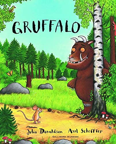 9782070650279: Gruffalo