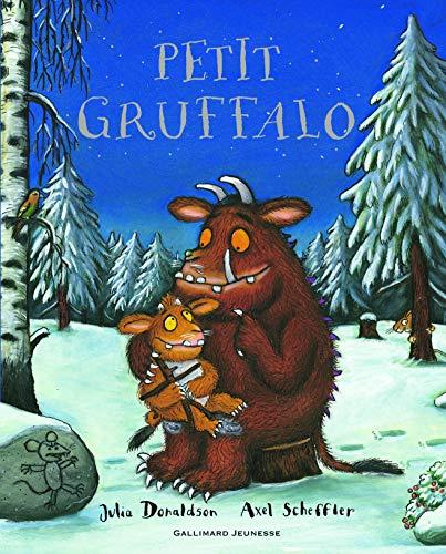 9782070650286: Petit Gruffalo
