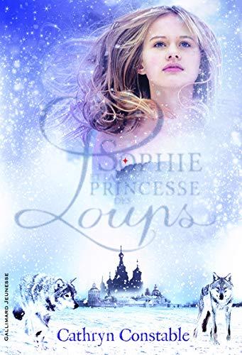 9782070651511: Sophie et la princesse des Loups