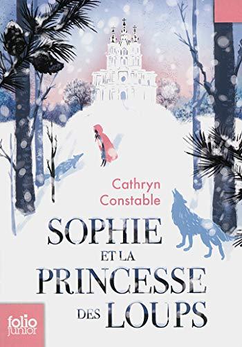 9782070651528: Sophie et la princesse des loups