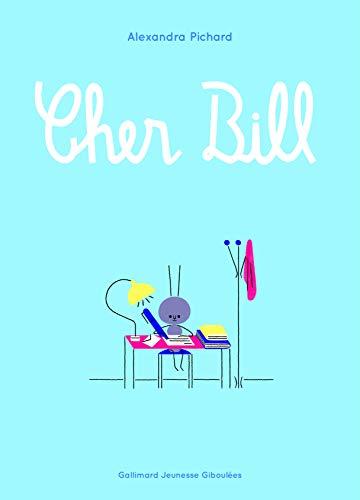 9782070652389: Cher Bill