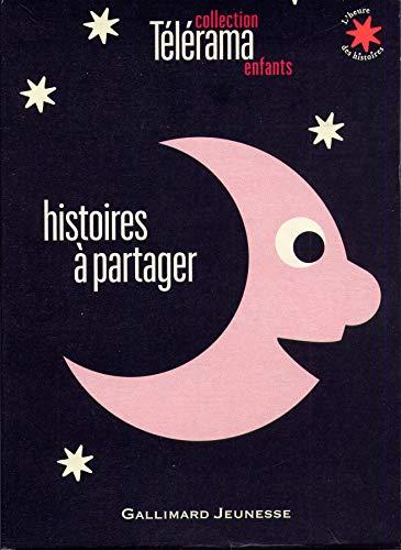 Coffret Hors Serie l Heure des Histoires 8v