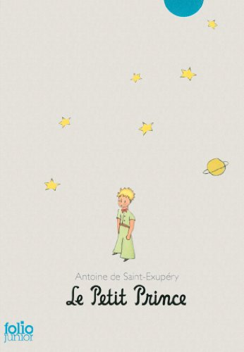 a description of the little prince a french novel