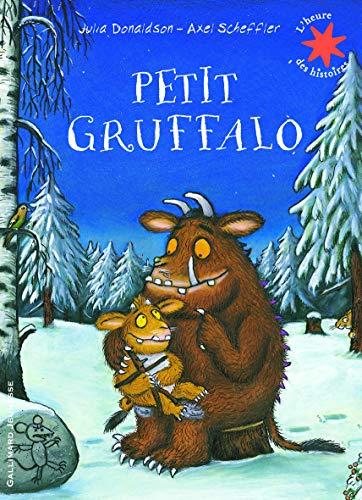 9782070653126: Petit Gruffalo (L'heure des histoires)