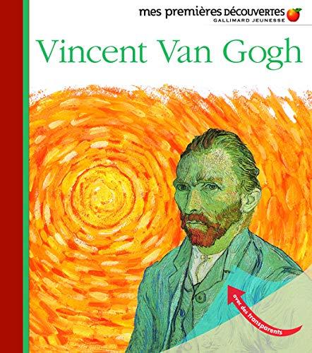 VINCENT VAN GOGH: CHABOT JEAN-PHILIPPE