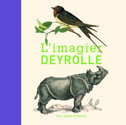 IMAGIER DEYROLLE (L'): BROGLIE LOUIS ALBERT DE