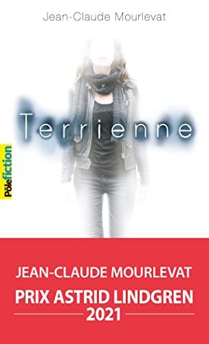 9782070654994: Terrienne (Pôle fiction)