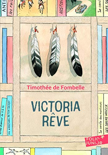 9782070655137: Victoria Reve (French Edition)