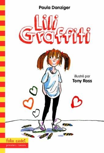 9782070656806: Lili Graffiti