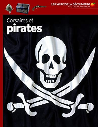 9782070657100: Corsaires et pirates