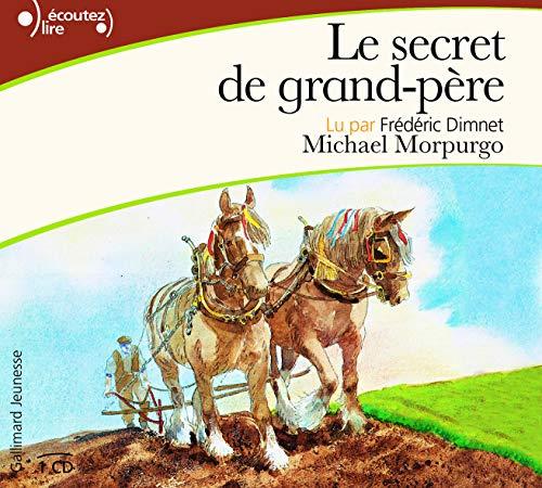 9782070657216: Le secret de grand-père
