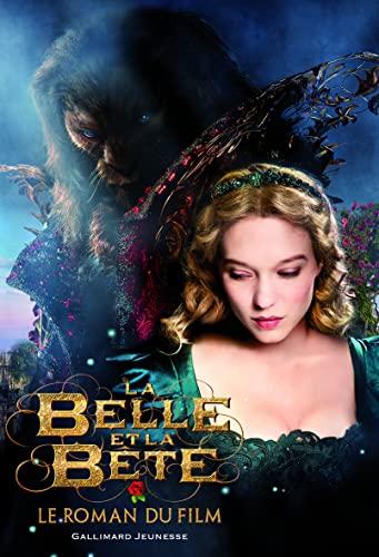 9782070658268: La Belle et la Bête: Le roman du film (Grand format littérature - Romans Junior)