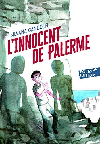 9782070659005: L'innocent De Palerme (French Edition)
